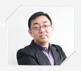 华清IT培训机构的高级讲师