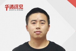 华清JAVA培训中心就业学员