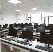 成都UI培训中心学习环境